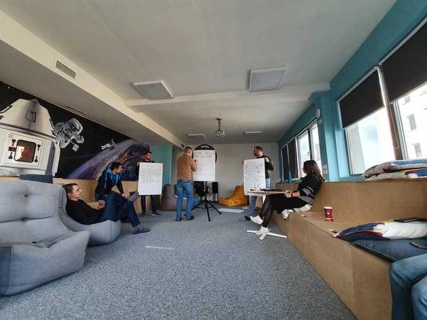 DM Workshop 2