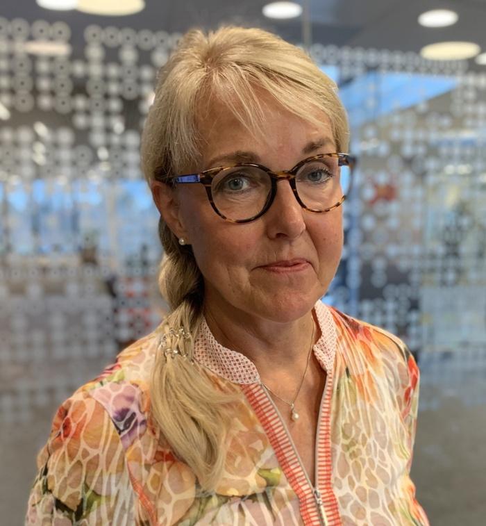 Elisabeth Teien Østfold Energi