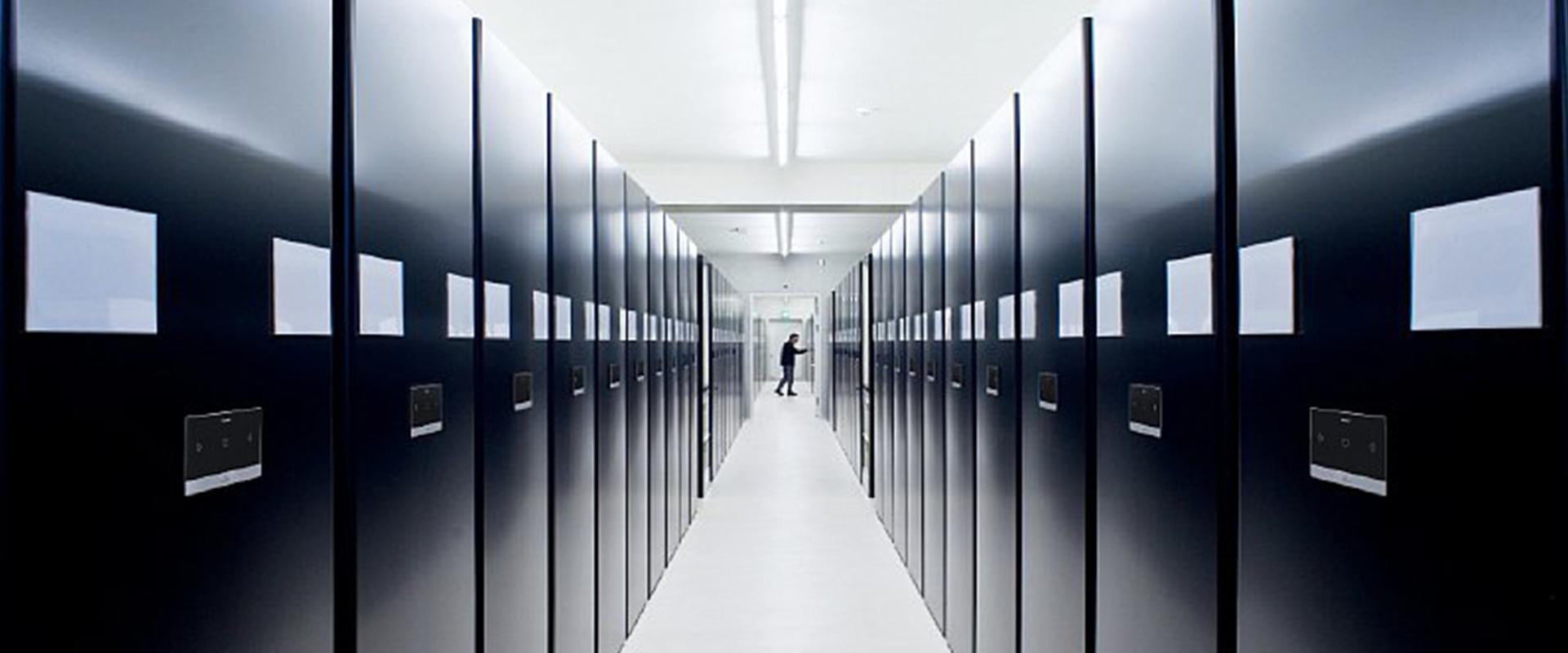 Webinar: Sentralisert eller desentralisert arkiv?