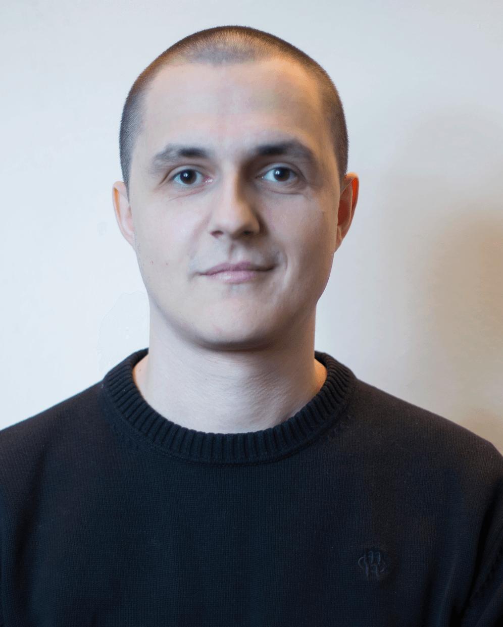 Dimitar Ouzounov CTO