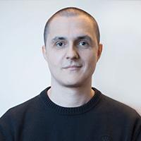 Dimitar Ouzounov