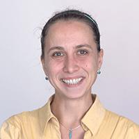 Ina Kamenova