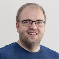 Ronny Vedå