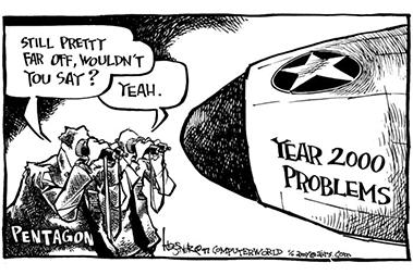 GDPR. Det nye år 2000 problemet?