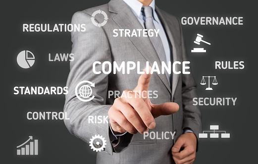 Compliance på norsk