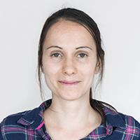 Silvia Tzeneva